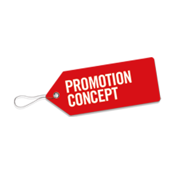 Promotion Conceptin logo